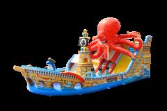 octopus 16×9